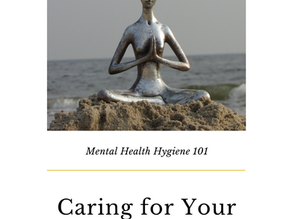8 Tips to Care for Your Mind & Soul