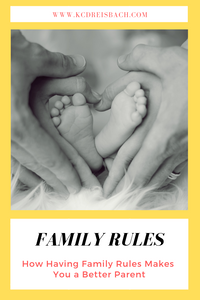 Family Rules improves parental consistency