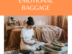 How Emotional Baggage Holds You Back