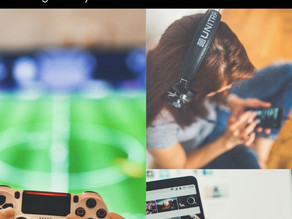 Your Child & Video Game Addiction