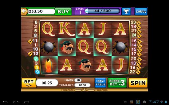 SlotSpot Social Casino