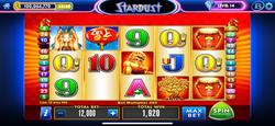 Stardust Social Casino