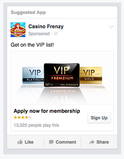 Casino Frenzy