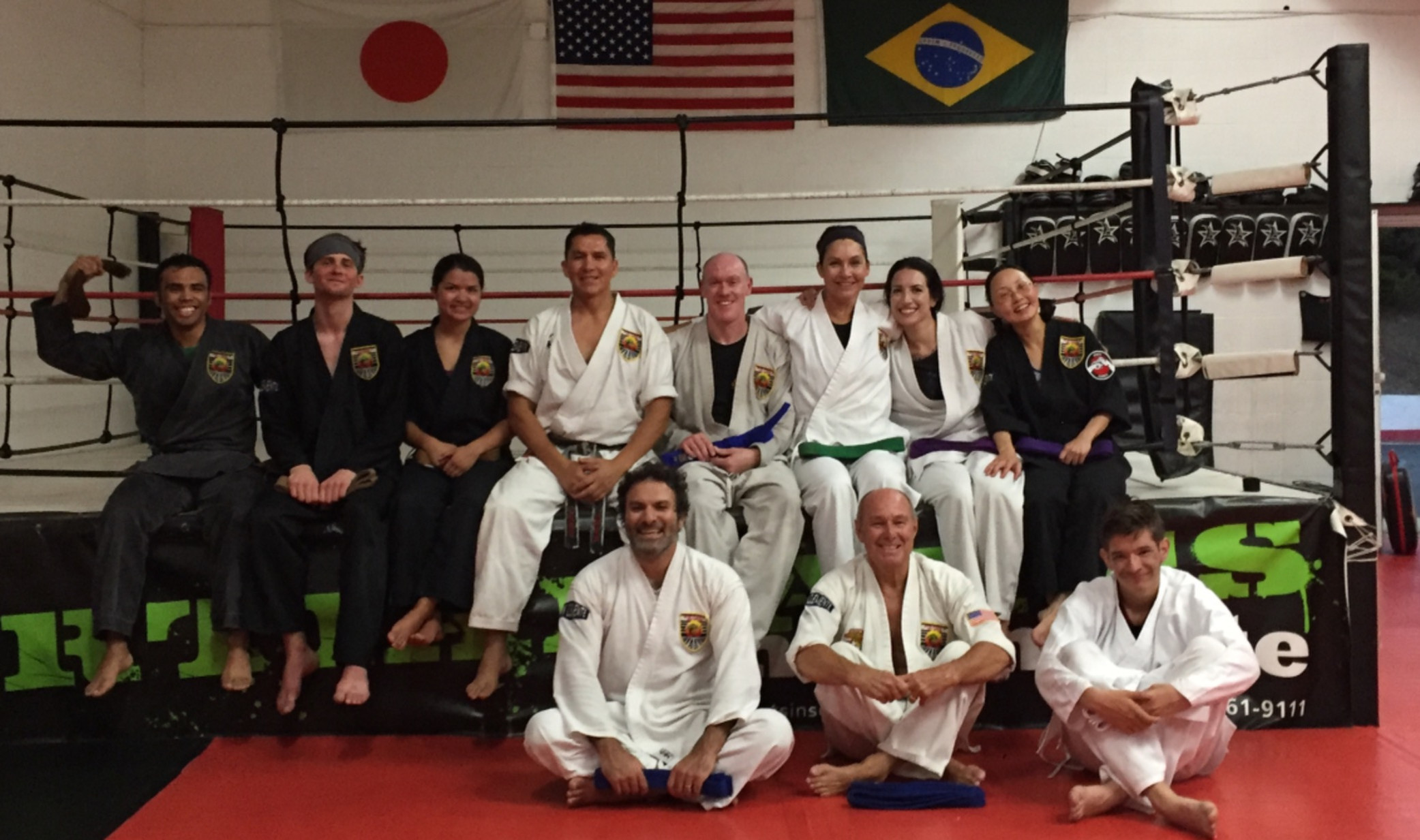 Adults Group Class