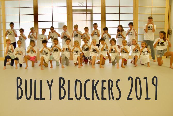 Bully Blockers 2019 Breakdown