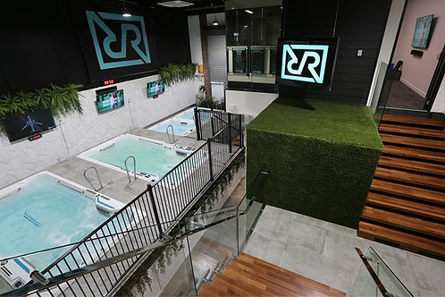 RIGS 리커버리센터