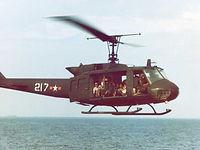 Vietnam helicopter, Vietgone