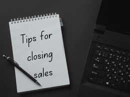 How to close a sale: Best closing techniques, Tips and Strategies