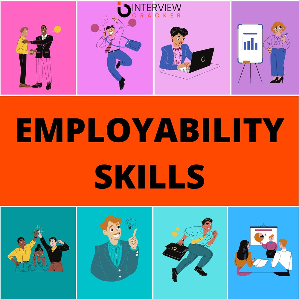 what is employability & what are employability skills