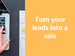 Best Tips to convert leads into sales