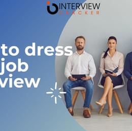 Interview Dress Code