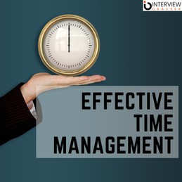 Is Time Management Important? | Benefits of Time Management for Students