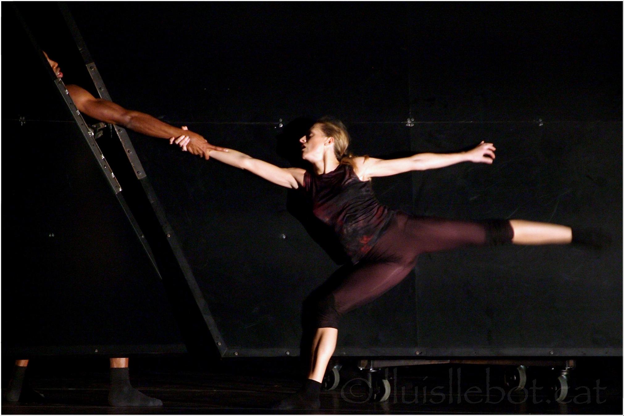 Cia Nacional de Danza