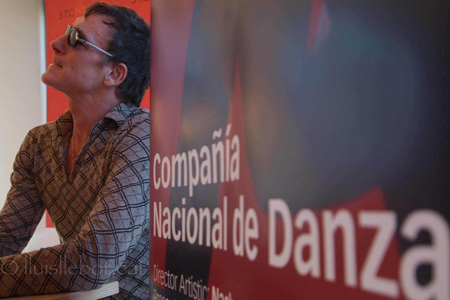 Duato cia Nacional de Danza