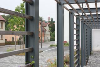 Stadtentwicklung Feuchtwangen