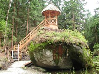Rekonstruktion Bürgerlicher Landschaftspark Luisenburg