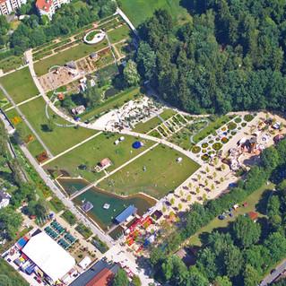 Landesgartenschau Roth