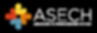 Logotipo de Asech