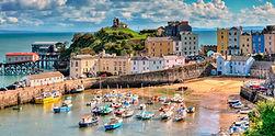 Tenby, Pembrokeshire