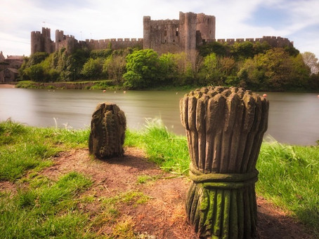 5 Reasons Why the Castles of Pembrokeshire are a Great Family Day Out