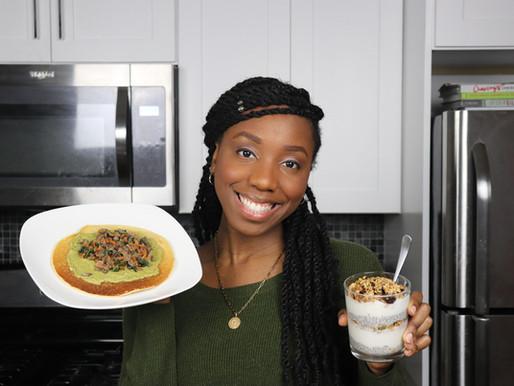 Climate-Friendly Vegan Breakfast Recipes