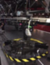 Machine à voler MécaMagic