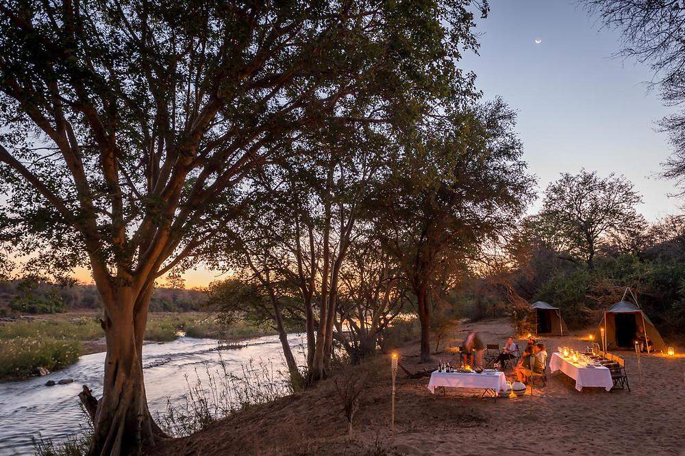 walking safari, walking safaris, kruger park walking safari, african safari, luxury safari, tailor made safari
