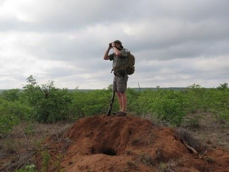 walking safari, walking safaris, kruger park walking safari, african safari, luxury safari, tailor made safari, custom safari, trails guide