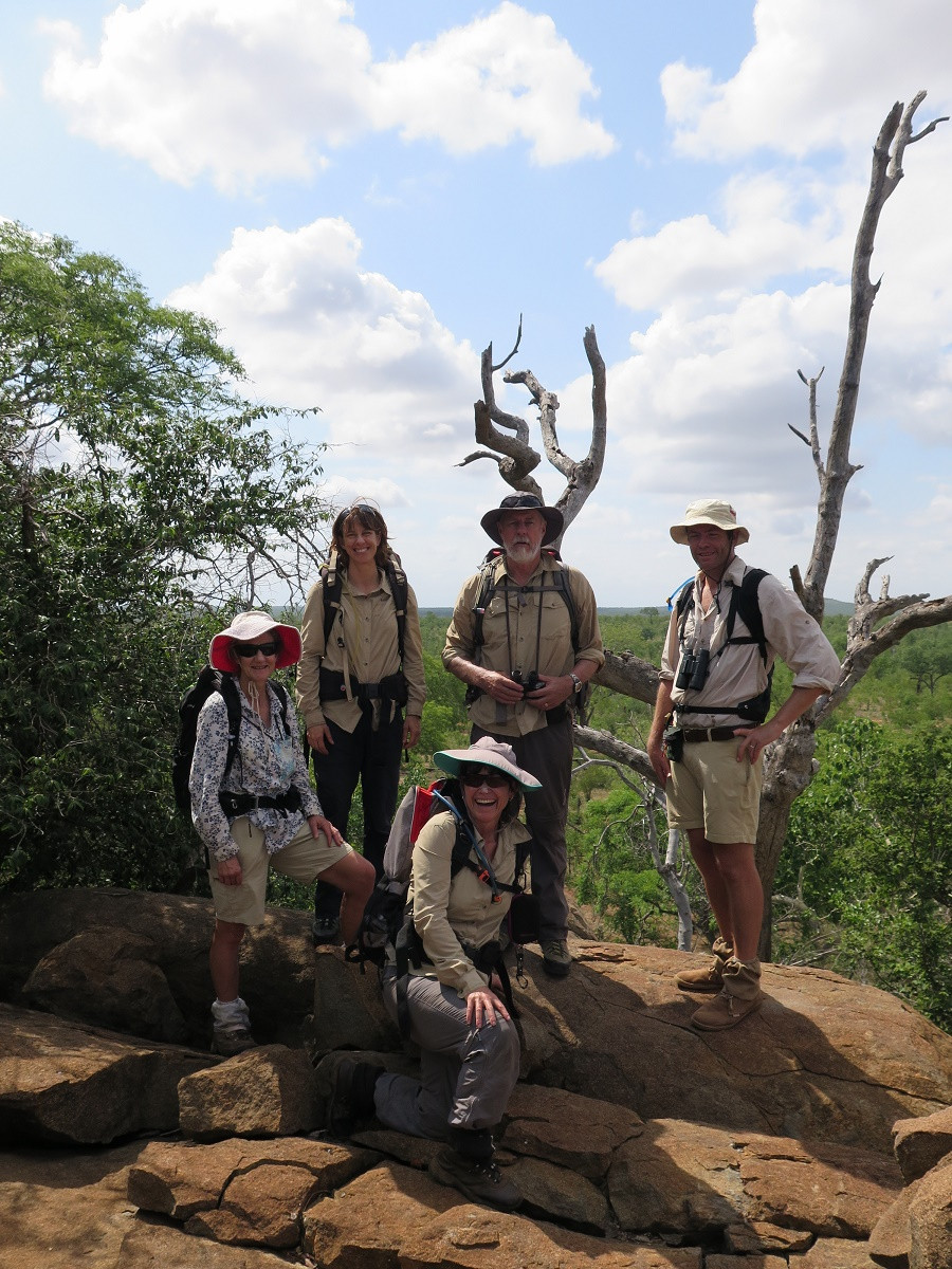 backpacking, walking safari, walking safaris, kruger park walking safari, african safari, luxury safari, tailor made safari