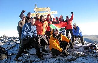 walking safari, kilimanjaro, adventure