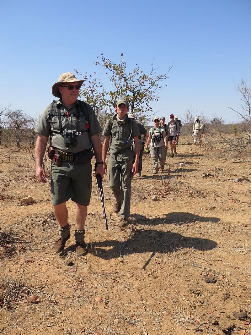 walking safari, walking safaris, kruger park walking safari, african safari, luxury safari, tailor made safari, custom safari