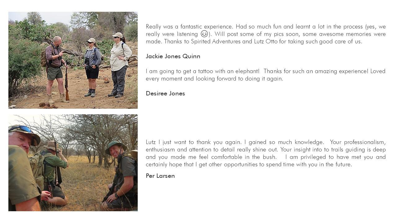 walking safari, safari, adventure