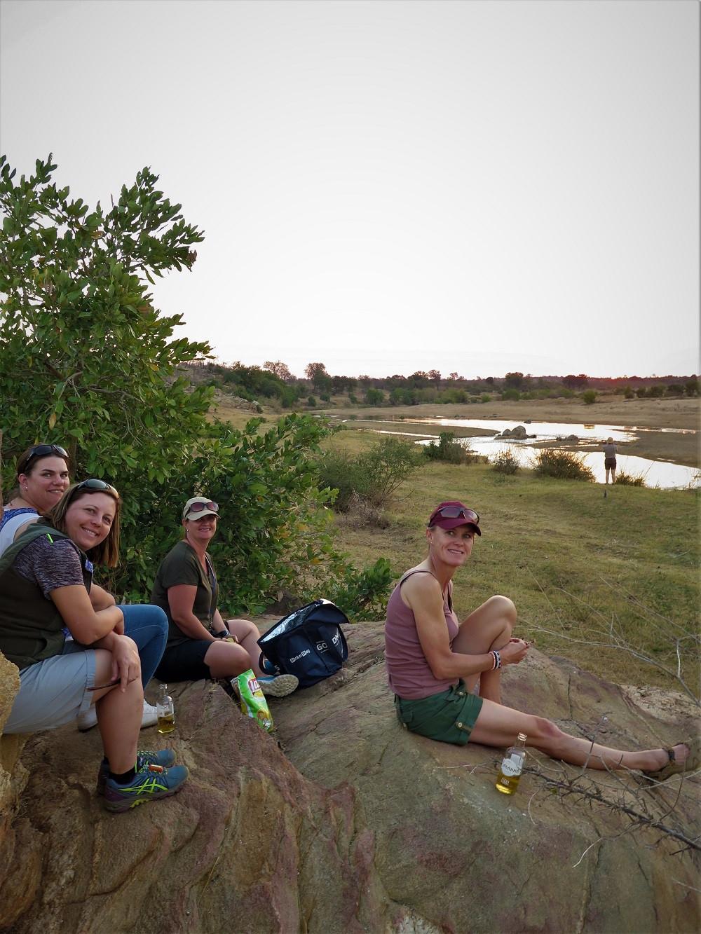 walking safari, walking safaris, kruger park walking safari, african safari, luxury safari, tailor made safari,
