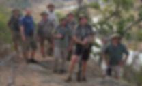Walking Safari - Spirited Adventues
