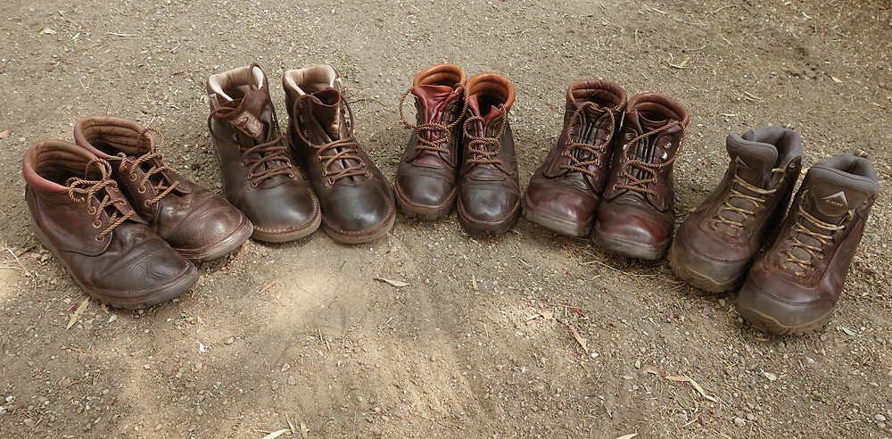 hiking boots, walking safari, walking safaris, kruger park walking safari, african safari, luxury safari, tailor made safari
