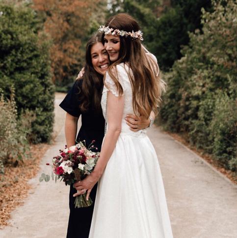 Braut Miriam