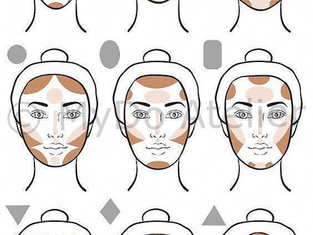 Perfektes Contouring für deine Gesichtsform!