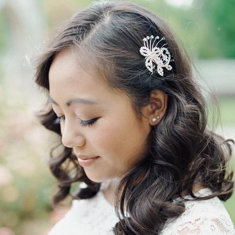 Braut Michelle