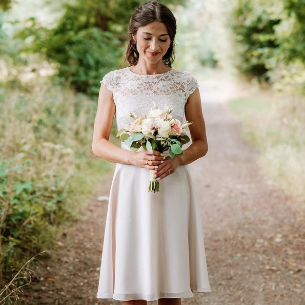 Braut Katrin
