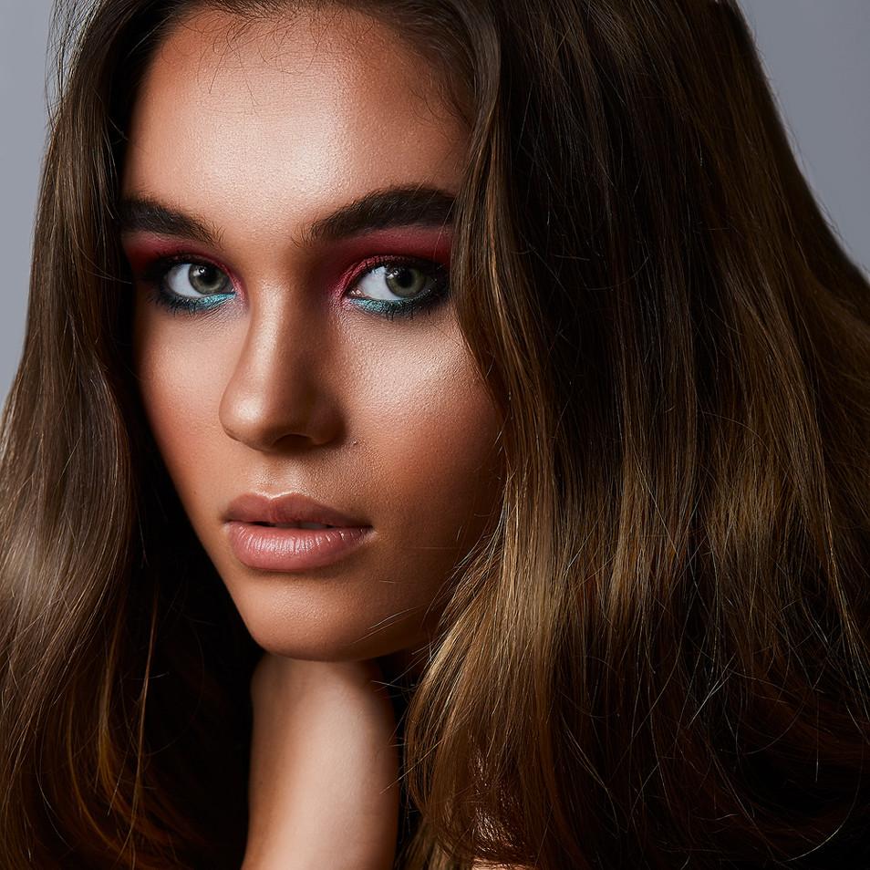Make-Up Artistry