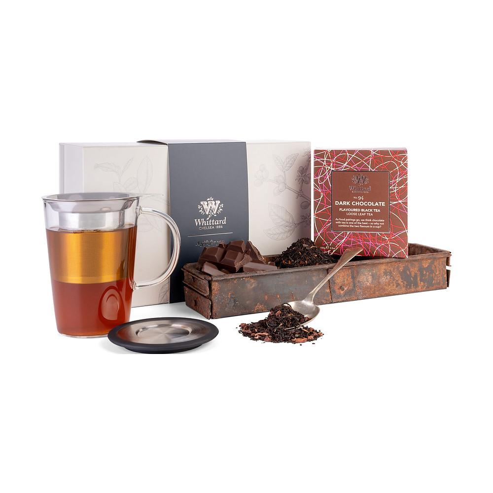 Valentine's day gift idea for him: Be My Valentine Gift Box