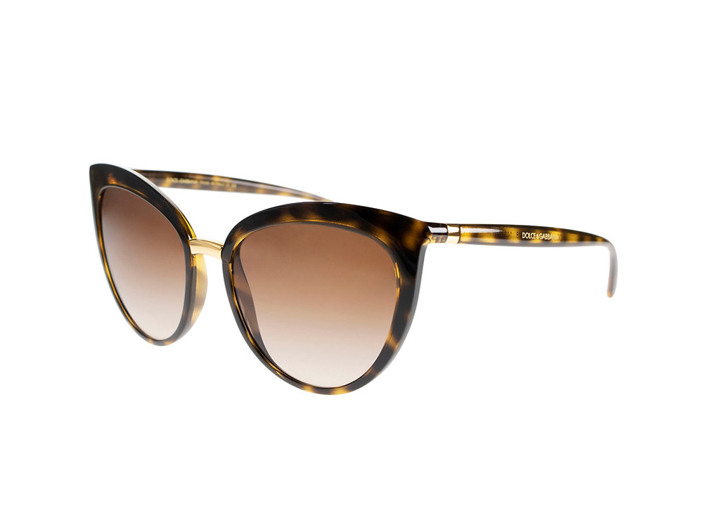 Mother's Day Gift Guide: Feel Good Contacts Dolce & Gabbana Sunglasses