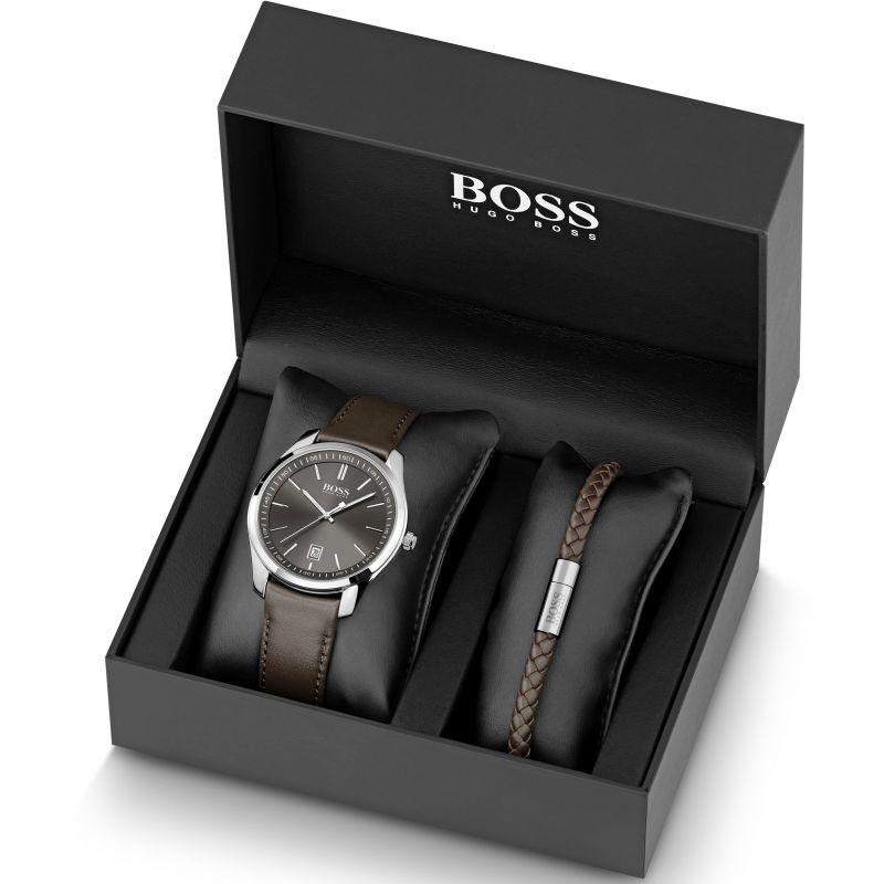 Hugo Boss Watch Gift Set