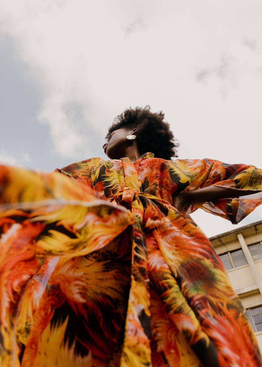 London Fashion Week Round-Up: The Nairobi X London Sessions