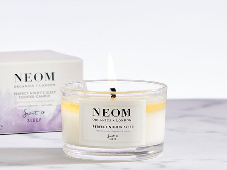 Our Top Recommended Scented Candles