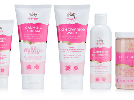 Our Favourite Products for Sensitive Skin