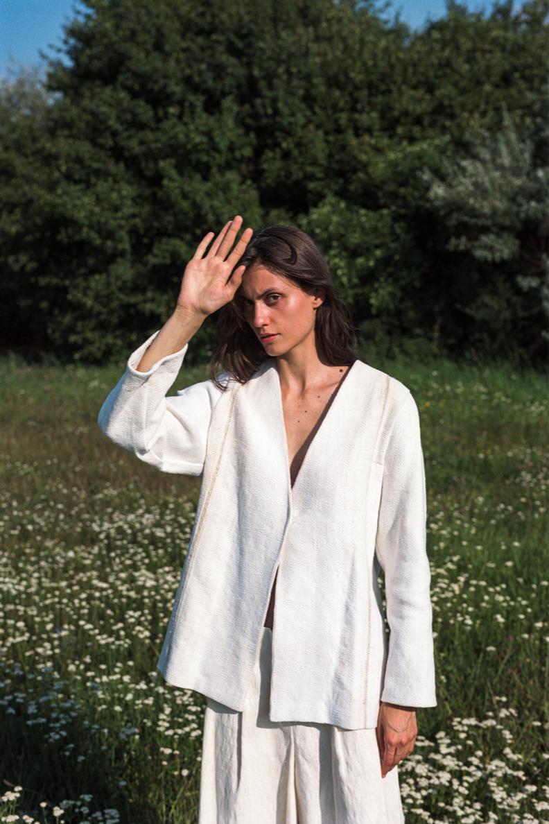 London Fashion Week Round-Up: Kristína Šipulová
