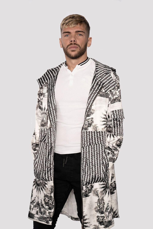 London Fashion Week Round Up: Patrick Joseph (Patrick Mhlanga)