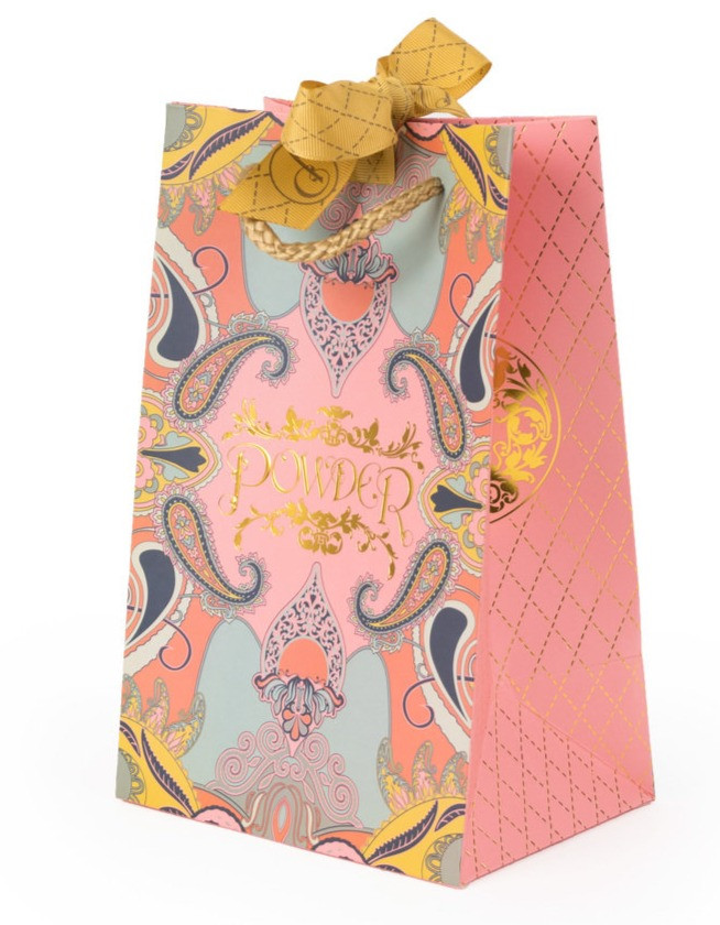 Mother's Day Gift Guide: Powder Gift bag
