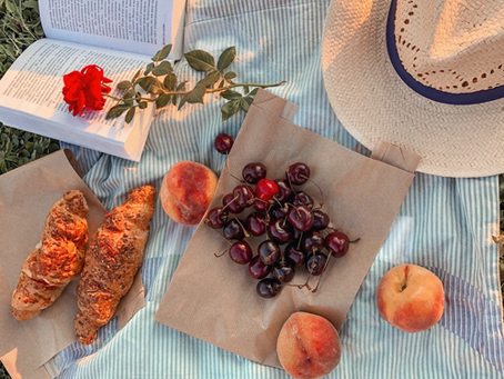 Elevate Your Socially Distanced Picnic: 7 Essentials You Need